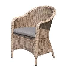 resin rattan dining chairs. mimosa desert sands resin wicker tub chair - bunnings $199 rattan dining chairs