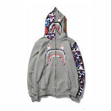 Aape Hoodie Size Chart Pin By Yan Pan On Hoodies In 2019 Bape Sweater Sweater
