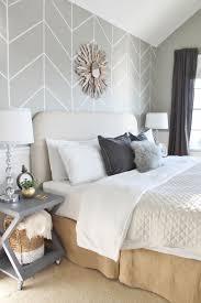 neutral bedroom decor grey white