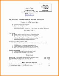 Nanny Resume sample resume uk 59