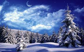 Winter scenery, Winter snow wallpaper ...