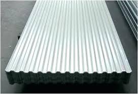 corrugated fiberglass roofing panels home depot sheet metal roofing metal roofing s home depot image of