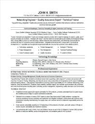The Perfect Resume Format A Perfect Resume Template For Freshers ...