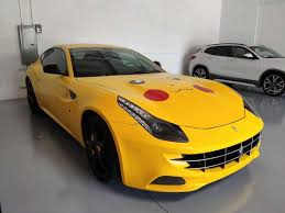 Want to see more posts tagged #ferrari ff? Used Ferrari Ff For Sale With Photos Cargurus