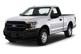 2018 Ford F-150 XL Regular Cab 6-1/2' Box Specs and Features - MSN Autos