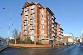 Flat To Rent In Osbourne House, Queen Victoria Road, Coventry, West Midlands