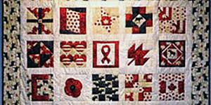 Quilts of Valour - Canada & Quilts of Valour Adamdwight.com