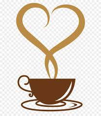 tea cup heart clip art. Fine Art Coffee Cup Tea Clip Art  Deco Cup With Heart PNG Vector Clipart To Art B