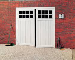 side hinged garage doors best garage door adding side entry door to garage