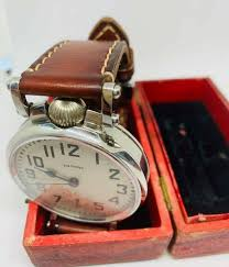custom leather watch straps