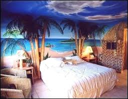 beach themed bedroom decorating ideas surf decor style bedrooms st