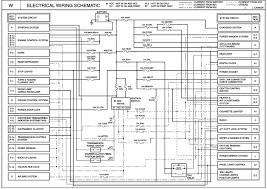 repair guides electrical system 2001 electrical system 2001 electrical wiring schematic 2001