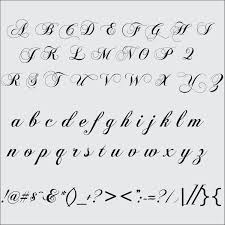 customizable chopin script font letters zoom