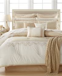 Macy Bedroom Furniture Closeout Closeout Serafina 14 Pc Comforter Set Only At Macys Bed In A