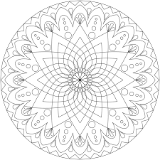 free mandala coloring pages for adults printables. Interesting Printables Free Mandala Coloring Pages For Kids Printable Worksheets  Free  Mandala Coloring Pages On Adults Printables