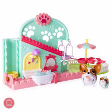 Animal Toys For Girls Age 4 5 6 Young Preschool Kids Fun Playset Puppy Dogs Gift | #1900814397