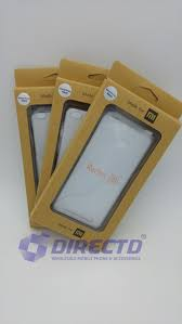 Online Store. Hard Case + Tempered Glass for Xiaomi ... - DirectD