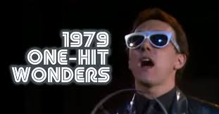1979 Chart Hits 13 Bell Ringin One Hit Wonders Of 1979
