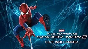 Amazing Spider-Man 2 Live WP APK 2.13 ...