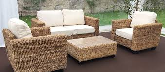 indoor natural rattan sofa set furniture4events within inspirations 9