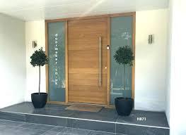 modern glass front door best modern front door ideas on modern door entry best modern front