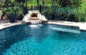 inground pools with waterfalls. Pool Waterfall Ideas Swimming Designs With Waterfalls Simple Marvelous Magnificent . Inground Pools O