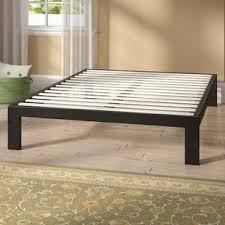 Flat Bed Frame | Wayfair