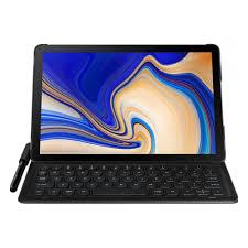 <b>Чехол</b>-книжка с клавиатурой <b>Samsung Book Cover</b> EJ ...