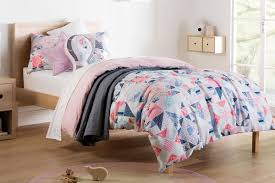 sheridan paetyn kids quilt cover set