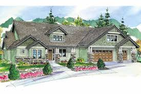 craftsman house plan oakley 30 691 front elevation