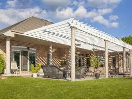 to build a diy retractable pergola canopy