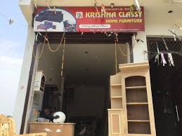 classy home furniture. Front View - Krishna Classy Furniture Photos, Kalyanpur, Kanpur Dealers Home L