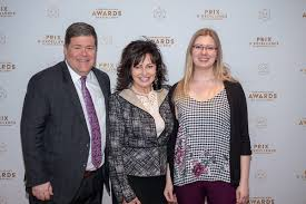 Government of Canada's Communications Awards of Excellence 2019
