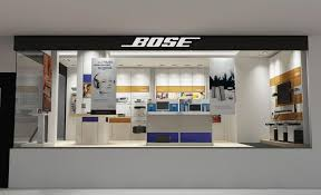 bose outlet. bose@republic plaza bose outlet