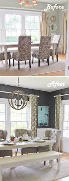 dining room makeover ideas. Dining Room Reveal. Makeover Ideas U