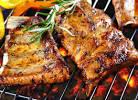 Как мариновать ребра свиные для шашлыка