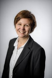 AICES Junior Research Group Leader Julia Kowalski has passed her ...