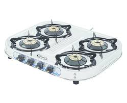 gas range burner. Simple Burner Sunshine Eco All Four Burner Stainless Steel Gas Stove Loading Zoom In Range M