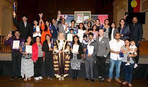 australia s best citizenship ceremonies