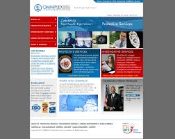 Omniplex World Services - Cyber Services Web And Application Development