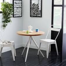 round adjule bistro table west elm