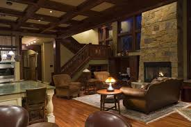 rustic interior design ideas living room. Unique Living Enchanting Rustic Interior Design Ideas Living Room New  Inside