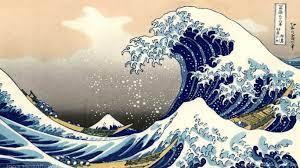Wave Japan Wallpapers Desktop Desktop ...
