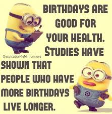 Funny 21st Birthday Quotes Awesome 48 Funny Humor Birthday Quotes Minions Pinterest Humor