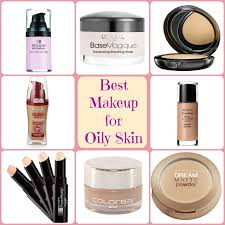 foundation remended makeup for oily skin middot best