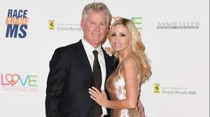David C. Meyer, Camille Grammer's Husband: 5 Fast Facts You Need ...