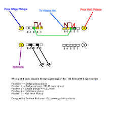 five way rotary tele switch turned into complete renovation i ve found this wiring diagram for a normal 5 way switch but there seems to be a lot more pieces to er too than a normal 5 way switch