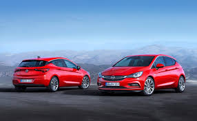 new car launches south africa 20142016 Opel Astra  New Models  IgnitionLIVE