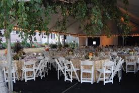 white wooden garden chairs tent