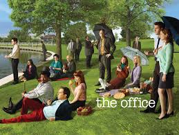 the office poster. The Office Poster NBC Store